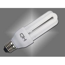 15W 12mm 3U luz de poupança de energia