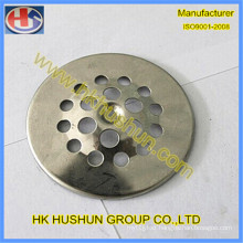 Supply Sheet Metal Parts for Machined Part (HS-SM-0019)