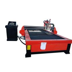 Why CNC Plasma Cutter Machine Popular Used