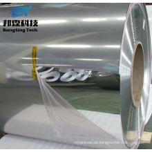3003 h24 Aluminium Coils für Metalldetektoren Dach mit niedrigem Preis