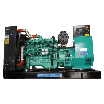 100 KW electric backup diesel power generator