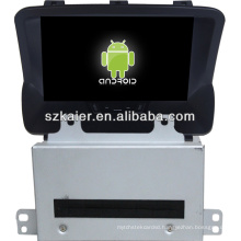 Android 4.1 dual core car gps for Opel Mokka/Buick Encore with GPS/Bluetooth/TV/3G/WIFI