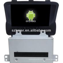Android 4.1 dual core gps para Opel Mokka / Buick Encore com GPS / Bluetooth / TV / 3G / WIFI