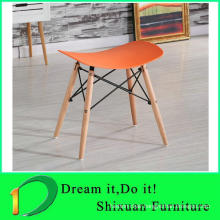 Hot on sale cheap price plastic bar stool