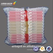 Schützende Ladung Schlag Widerstand Plastiktüte Luftkissen