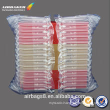Protective cargo shock Resistance Plastic Air Cushion Bag