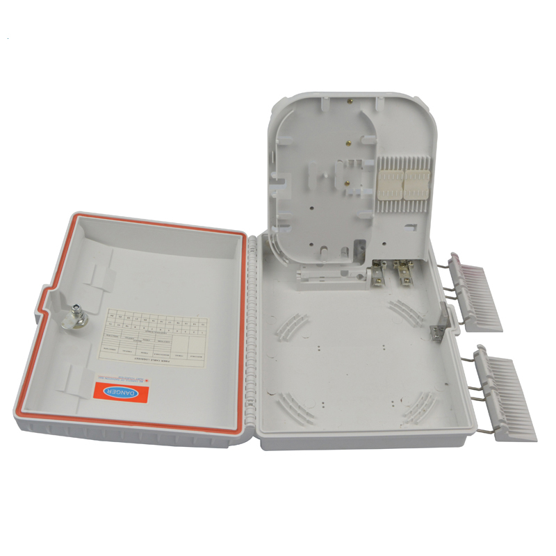 Fiber Optical Ftth Distribution Box