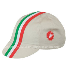 Customer Good Quality Cotton Embroidery Cycling Cap Hat