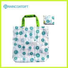 Werbe Faltbare Nylon Einkaufstasche (RB0415-06)