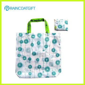 Promotional Foldable Nylon Shopping Bag (RB0415-06)