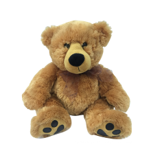 Plüsch Teddybär Hellbraun