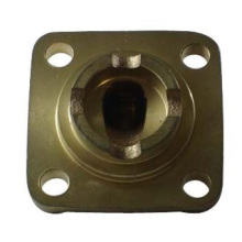 Copper Alloy Die Casting Bottom