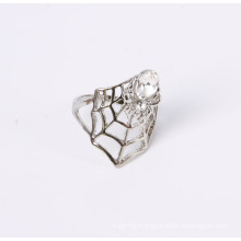 Rhinestone Fashion Ring Factory Direct Price Wholesale