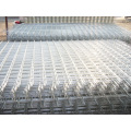 Stainless Steel Hot-dip Zinc Weld Wire Mesh