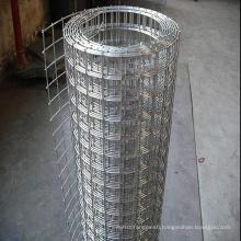 Manufacturer of Galvanized Welded Wire Mesh