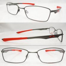 Cadres optiques en titane, lunettes Ducati en douceur, verres (ox5040)