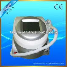 Alta qualidade máquina elight IPL para depilação / acne tratamento / cuidados da pele