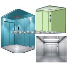 Elevador de carga / Elevador de carga / Elevador de mercadorias
