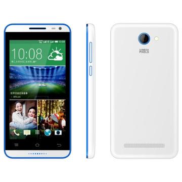 GSM 4 banda WCDMA 2100 teléfono inteligente 4.5 '' Android 4.4 S4502 modelo