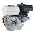 6.5 бензиновый двигатель с бензиновым двигателем HP 168f (BB-168F2)