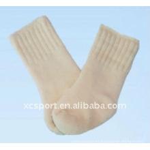 Calcetines originales de algodón de bebé