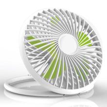 Ventilador de enfriamiento personal Ventilador de mesa pequeño Ventilador de enfriamiento