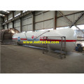 45m3 Domestic Propane Gas Tank Vessels