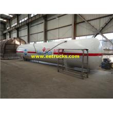 45 एम 3 घरेलू प्रोपेन गैस टैंक वेसल्स