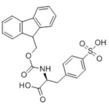 (S)-FMOC-PHENYLALANINE-4-SULFONIC ACID CAS 138472-22-7