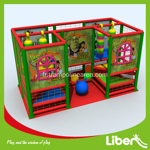 Aire de jeux r cr atifs amusement int rieur commercial for Amusement interieur