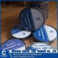 1.2mm self adhesive rubberized asphalt flashing tape