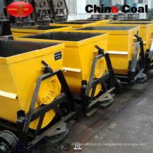 Kfu1.0-6 Coal Mining Side Dumping Wagon for Sale