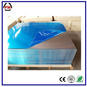 aluminum light reflector metal laminate sheets
