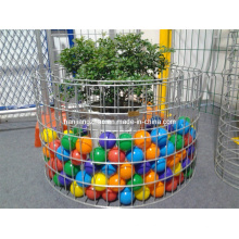 Welded Garden Gabion Box (XM-WG)