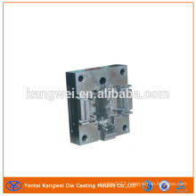 Cold Chamber Aluminum Die Casting Mould