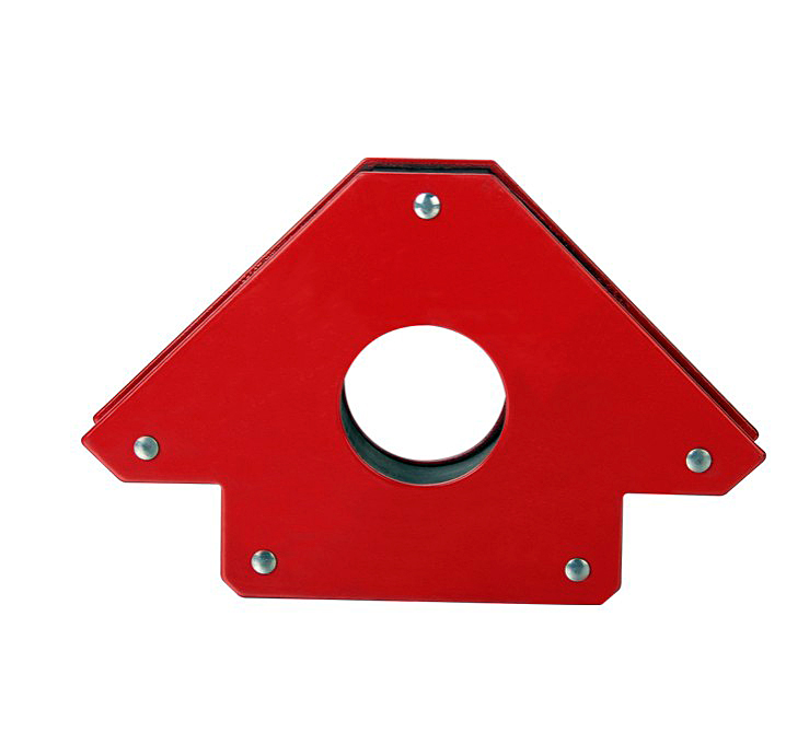 Arrow Shape Magnetic Welding Holder
