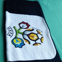 Hot sale Reactive dye printed wholesale towel beach