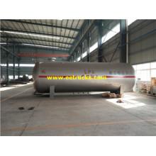 40cbm 25ton wasserfreie Ammoniaklagergefäße
