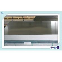 Placas de fundición de aluminio 6061