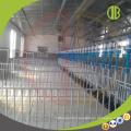 Cabine de finition d'équipement d'élevage mécanisé sur mesure de qualité