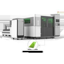 Optical Fiber Laser Cutting Machine for Metal Sheets
