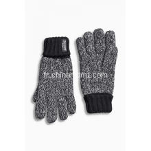Gants Multi Thinsulate tricotés