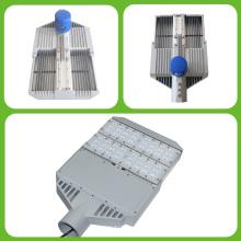 Гарантия 7 лет, 50W 80W 100W 150W светодиодный уличный свет с UL утверждение Meanwell драйвера