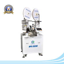 High Precision Automatische Drahtschneiden Abisolierwerkzeug, Terminal Crimpmaschine