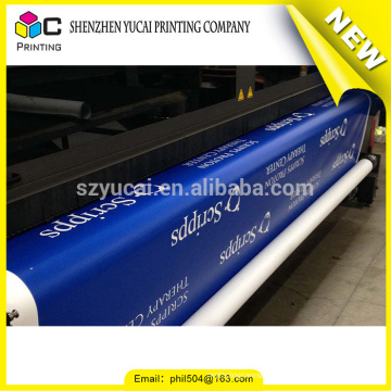 Custom polyester banners, hight quanlity polyester banner printing