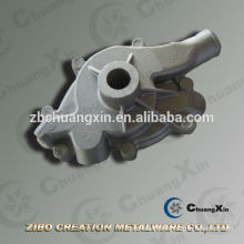 Qualified water pump shell car spare parts