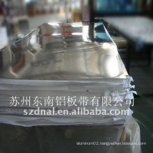 High Quality 5005 Aluminum sheets for electric shells