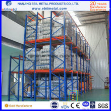 Drive in Racking for Storage Different Items (EBILMETAL-DR)