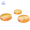 Silicon windows round shape optical window glass manufacture