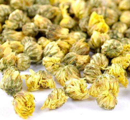 Chrysanthemum Dried